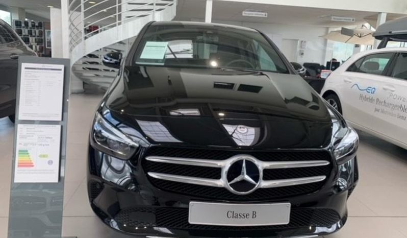 Classe B 160 109ch Style Line Edition MERCEDES-BENZ GLOS complet